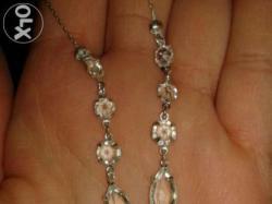 Biżuteria ślubna/wieczorowa