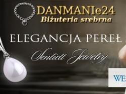 Biżuteria srebrna na każdą okazję