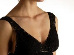 bluzeczka koronkowa KONI-ART