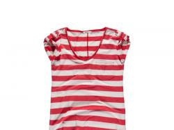 Bluzki i t-shirty Big Star z kolekcji wiosna/lato 2012