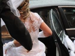 bolerko do sukni ślubnej