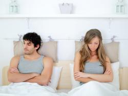 Brak ochoty na seks – czy depresja może być przyczyną?