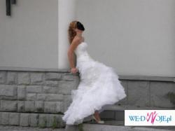 Brindille - Suknia ślubna prosto z Paryża