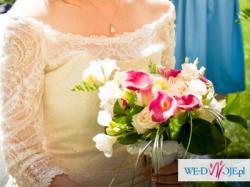 Bukiet ślubny,wiązanka śubna, dekoracja sali, dekoracja kościoła i auta