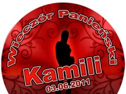 Bunet.pl - Przypinki / Zawieszki / Buttony / Kotyliony