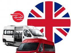 Busy Polska Anglia