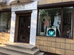 BUTIK SIZARRO Luksusowa Moda Włoska