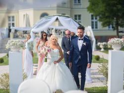 """""""Butterfly Wedding"""" Konsultant Ślubny Szczecin"""