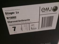 Buty Emu Stinger - oryginalne - nowe!
