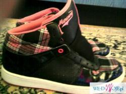 buty firmy Mercury do sprzedania