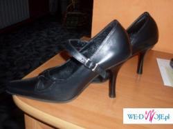 Buty na szpilce rozmiar 33