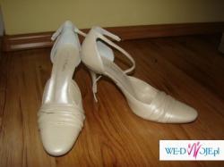 Buty ślubne Arte Di Roma