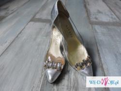 Buty Ślubne - i nie tylko