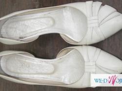 buty ślubne Kotil
