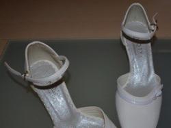 Buty ślubne KOTYL r.35 NOWE i NIEUŻYWANE