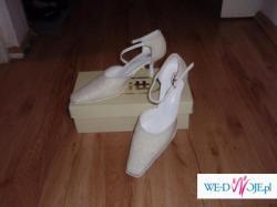 Buty ślubne rozmiar 40