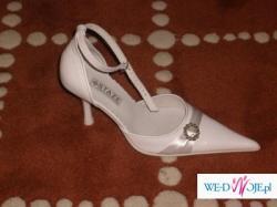 Buty ślubne - STAZE