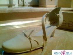 Buty ślubne TANIO!!!