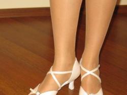 Buty ślubne ze skóry naturalnej ! rozm. 38