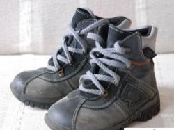 Buty zimowe używane firmy Bartek rozmiar 26