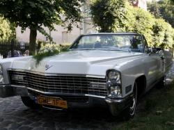 cadillac4you.pl cadillac deville 1967 r samochód do ślubu