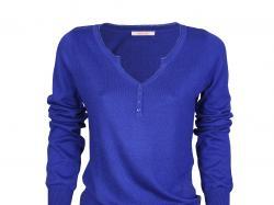 Camaieu - ciepłe swetry na jesień i zimę 2012/13