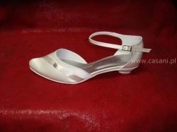 5821a2aadcb55 CASANI Obuwie ślubne duże i małe rozmiary buty na zamówienie. Baza ...