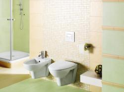 Cersanit w łazience