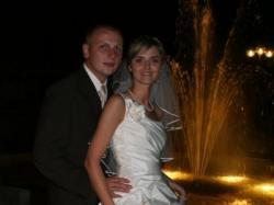 Chcesz mieć nietuzinkową suknię ślubną...?!!!
