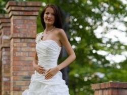 Chcesz mieć nietuzinkową,wyjątkową i oryginalną suknie ślubną?!ZOBACZ OFERTę!!!