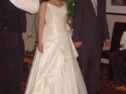 Ciążowa suknia Loretta 2010 !!! 40-42 !! Elegancja