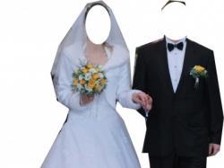 Ciepłe i efektowe futerko ślubne na chłodne dni