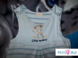 Cieplutki śpiwór dla dziecka - Okazja !!!