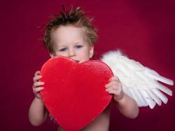 Co daje nam pierwsza miłość?