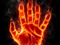 Co mówi o Tobie Twój kciuk?