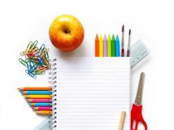 Co powinno znaleźć się w szkolnej wyprawce?