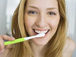 Co ty wiesz o myciu zębów