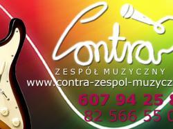 CONTRA-zespół muzyczny z WIDEO i FOTO