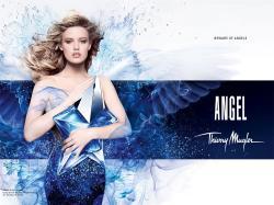 Córka Jaggera w kampanii perfum