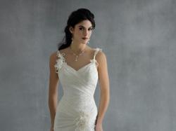 Cosmobella 7309 model 2009 suknia zachwyca KAŻDEGO!!!