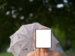 Cudna Suknia Ślubna 40 Swarovski kryształy - tanio