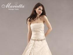 Cudna suknia ślubna CONOR rozmiar 36-38