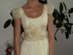 Cudna suknia ślubna Papilio 1127