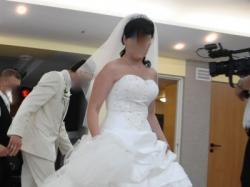 Cudna suknia ślubnaaa