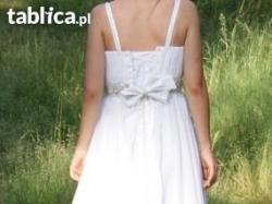 cudna suknia w stylu greckim /również ciążowa/