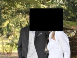 CUDO!!! Jedyna taka Suknia ślubna! Rybka r.38 model:AURELIA