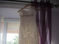 Cudowa suknia Silaba s/xs