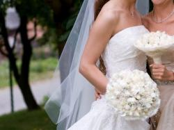Cudowna ślubna suknia!