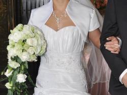 CUDOWNA SUKNIA AGNES BRIDAL DREAM SECRET