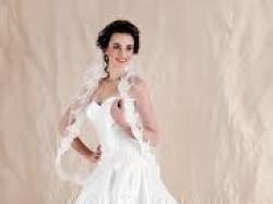 Cudowna Suknia Agora 12-33  Roz. 46